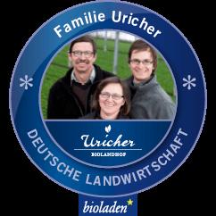 uricher